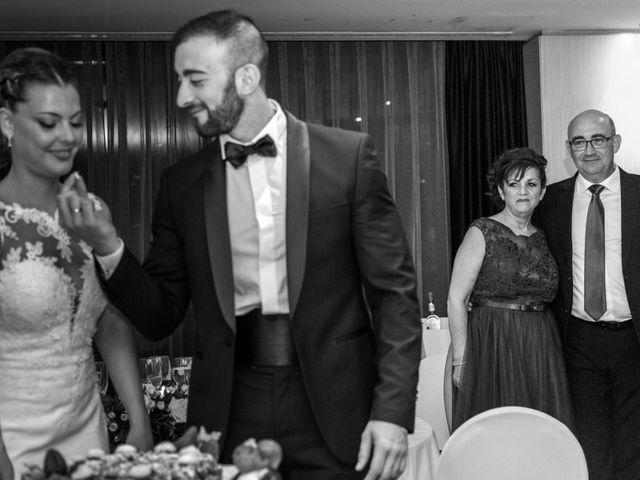 La boda de Roberto y Gloria en Madrid, Madrid 31