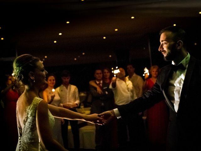 La boda de Roberto y Gloria en Madrid, Madrid 34