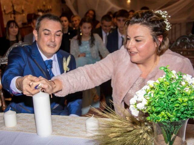 La boda de Manel y Rosa en Els Prats De Rei, Barcelona 7