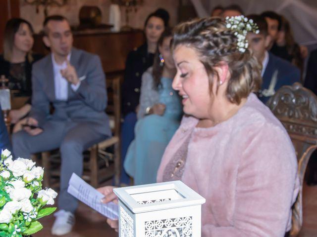 La boda de Manel y Rosa en Els Prats De Rei, Barcelona 9