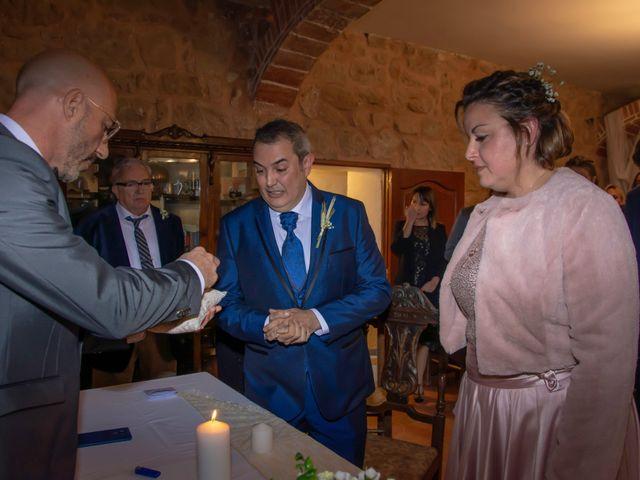 La boda de Manel y Rosa en Els Prats De Rei, Barcelona 11