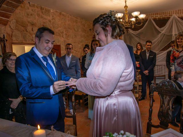 La boda de Manel y Rosa en Els Prats De Rei, Barcelona 13
