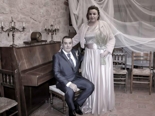 La boda de Manel y Rosa en Els Prats De Rei, Barcelona 16
