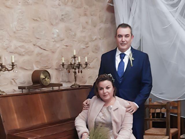 La boda de Manel y Rosa en Els Prats De Rei, Barcelona 17