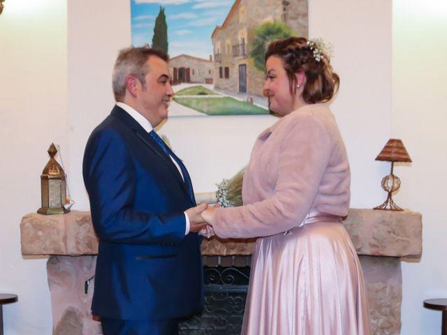 La boda de Manel y Rosa en Els Prats De Rei, Barcelona 20