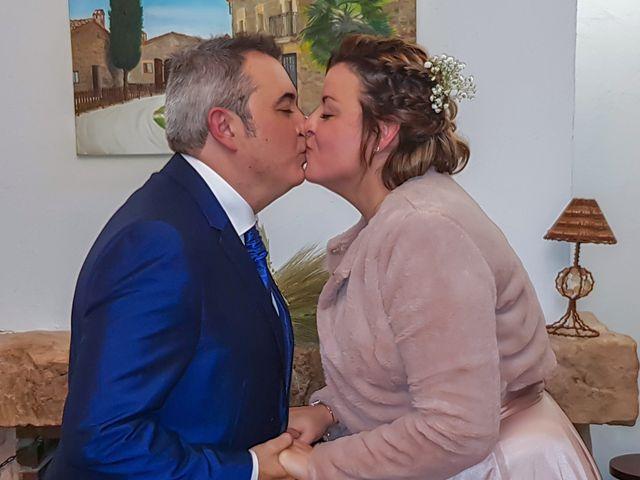 La boda de Manel y Rosa en Els Prats De Rei, Barcelona 21