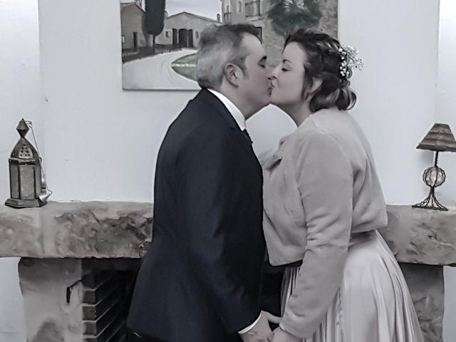 La boda de Manel y Rosa en Els Prats De Rei, Barcelona 22