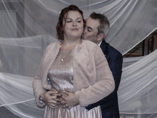 La boda de Manel y Rosa en Els Prats De Rei, Barcelona 23