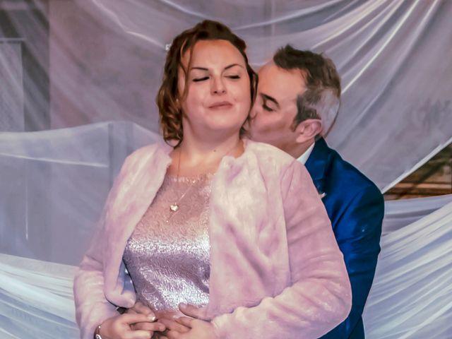 La boda de Manel y Rosa en Els Prats De Rei, Barcelona 24