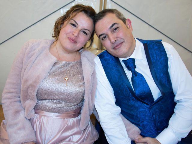 La boda de Rosa y Manel