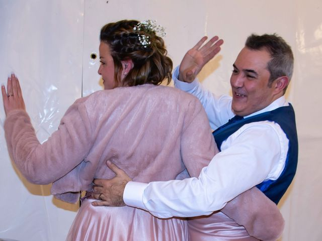 La boda de Manel y Rosa en Els Prats De Rei, Barcelona 26