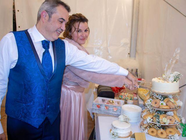 La boda de Manel y Rosa en Els Prats De Rei, Barcelona 27