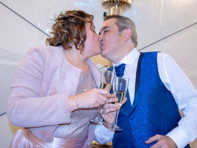 La boda de Manel y Rosa en Els Prats De Rei, Barcelona 31