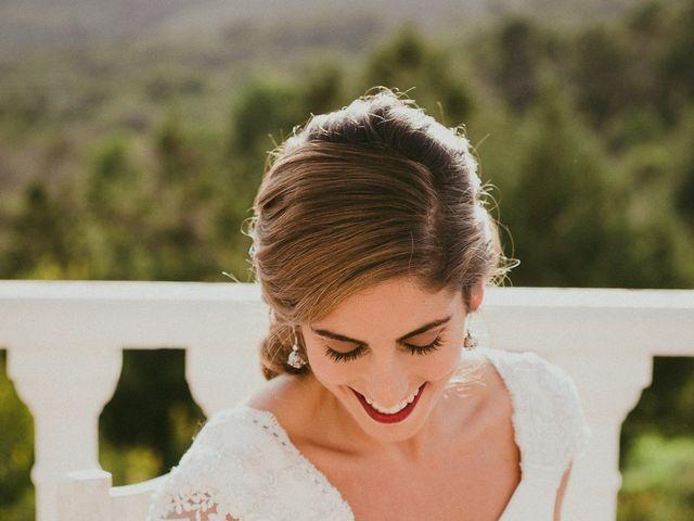 La boda de Jonathan y Lorena en Cala De San Vicente Ibiza, Islas Baleares 4