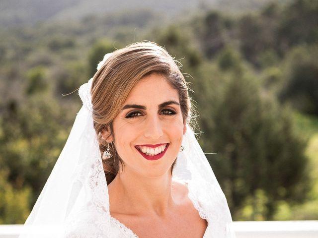 La boda de Jonathan y Lorena en Cala De San Vicente Ibiza, Islas Baleares 5