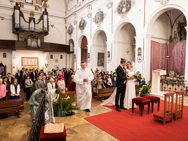La boda de Jonathan y Lorena en Cala De San Vicente Ibiza, Islas Baleares 8