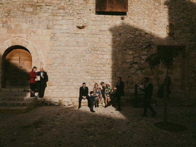 La boda de Jonathan y Lorena en Cala De San Vicente Ibiza, Islas Baleares 10
