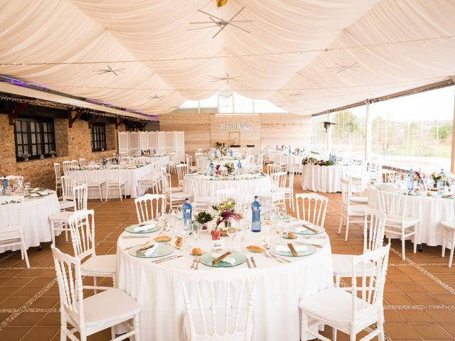 La boda de Jonathan y Lorena en Cala De San Vicente Ibiza, Islas Baleares 13