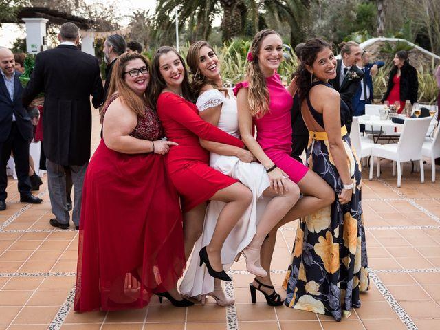 La boda de Jonathan y Lorena en Cala De San Vicente Ibiza, Islas Baleares 15