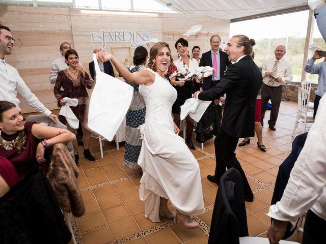 La boda de Jonathan y Lorena en Cala De San Vicente Ibiza, Islas Baleares 16