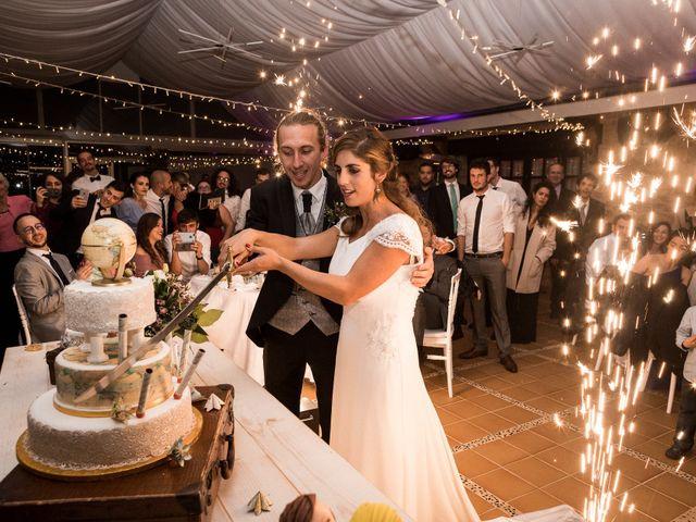 La boda de Jonathan y Lorena en Cala De San Vicente Ibiza, Islas Baleares 18