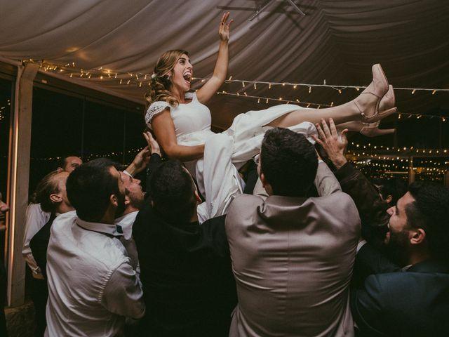 La boda de Jonathan y Lorena en Cala De San Vicente Ibiza, Islas Baleares 19