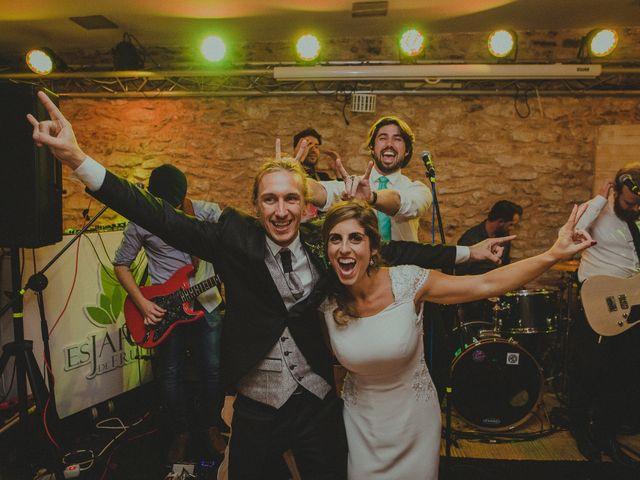La boda de Jonathan y Lorena en Cala De San Vicente Ibiza, Islas Baleares 22