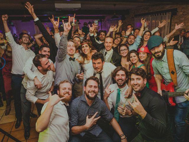 La boda de Jonathan y Lorena en Cala De San Vicente Ibiza, Islas Baleares 25