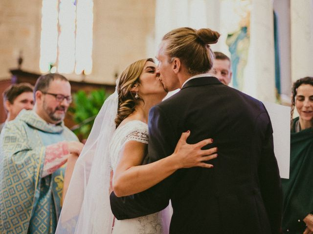 La boda de Jonathan y Lorena en Cala De San Vicente Ibiza, Islas Baleares 28