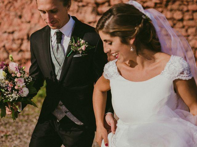 La boda de Jonathan y Lorena en Cala De San Vicente Ibiza, Islas Baleares 32