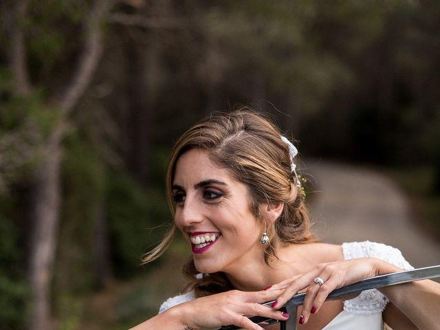 La boda de Jonathan y Lorena en Cala De San Vicente Ibiza, Islas Baleares 35