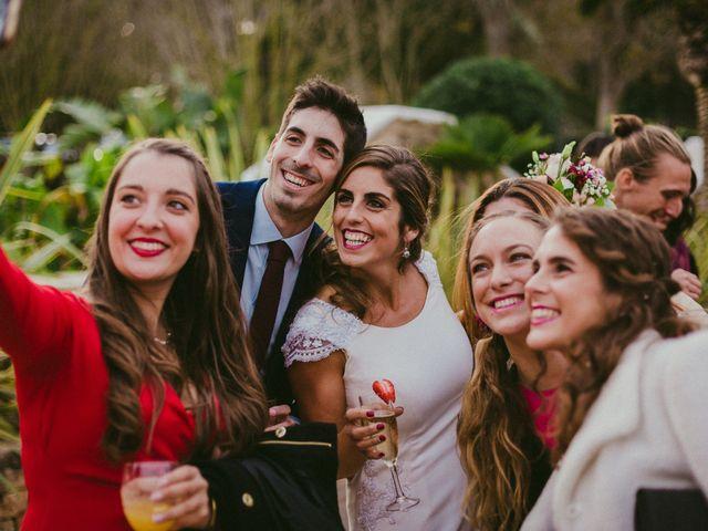 La boda de Jonathan y Lorena en Cala De San Vicente Ibiza, Islas Baleares 40