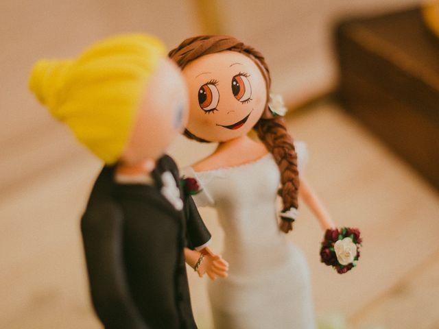 La boda de Jonathan y Lorena en Cala De San Vicente Ibiza, Islas Baleares 45