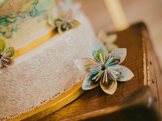 La boda de Jonathan y Lorena en Cala De San Vicente Ibiza, Islas Baleares 46