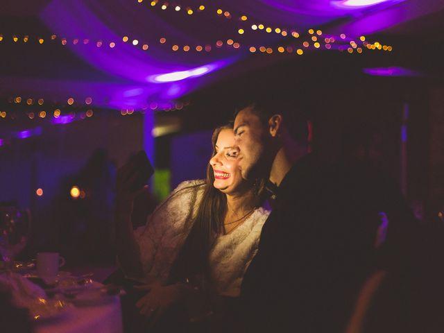 La boda de Jonathan y Lorena en Cala De San Vicente Ibiza, Islas Baleares 49