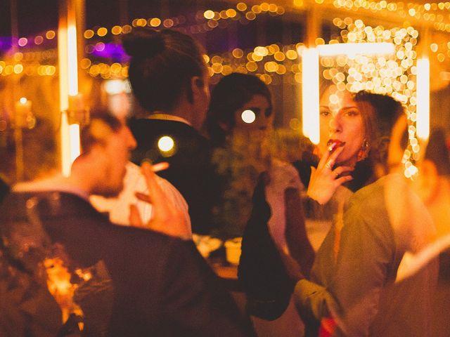 La boda de Jonathan y Lorena en Cala De San Vicente Ibiza, Islas Baleares 50