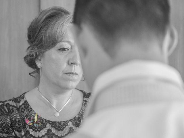 La boda de Toni y Marta en Onda, Castellón 9