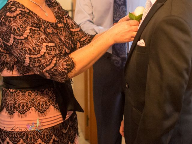 La boda de Toni y Marta en Onda, Castellón 17