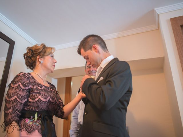 La boda de Toni y Marta en Onda, Castellón 20