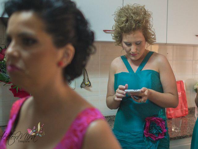 La boda de Toni y Marta en Onda, Castellón 26