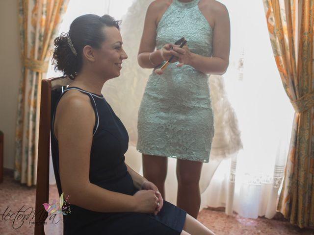 La boda de Toni y Marta en Onda, Castellón 27