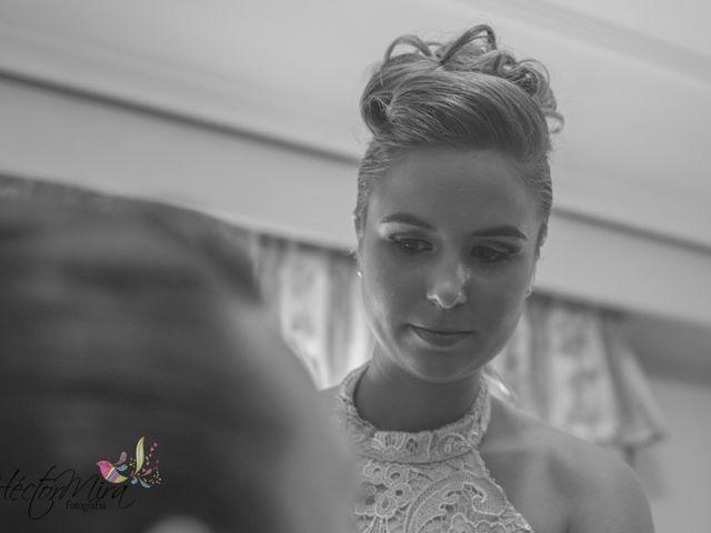 La boda de Toni y Marta en Onda, Castellón 28