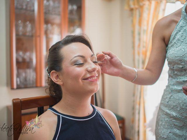 La boda de Toni y Marta en Onda, Castellón 30