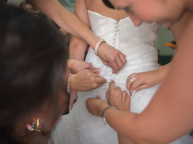 La boda de Toni y Marta en Onda, Castellón 39
