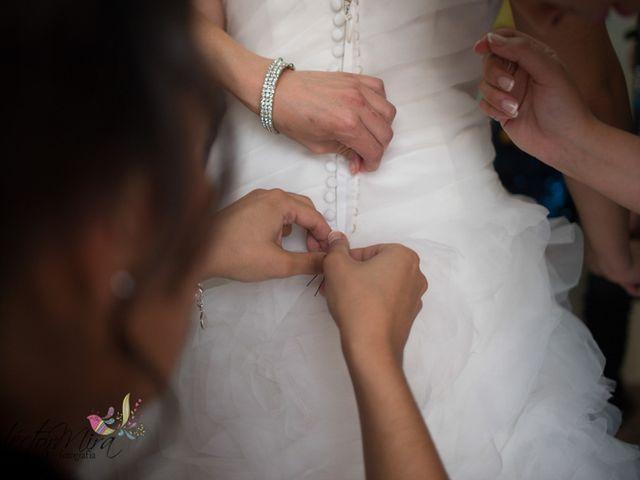 La boda de Toni y Marta en Onda, Castellón 42