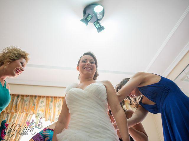 La boda de Toni y Marta en Onda, Castellón 43