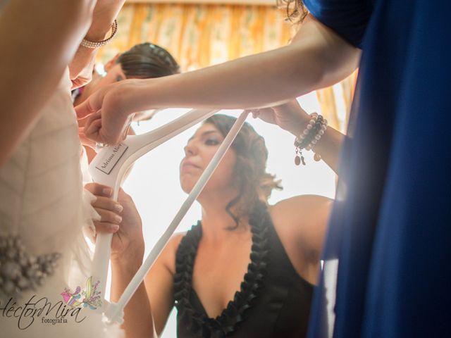 La boda de Toni y Marta en Onda, Castellón 44