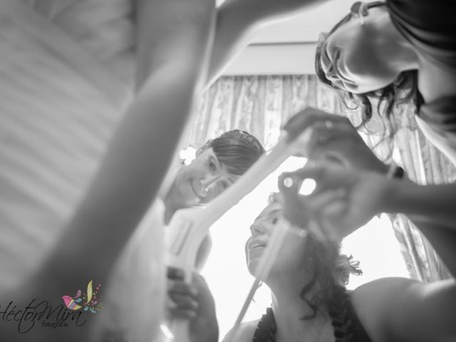 La boda de Toni y Marta en Onda, Castellón 45