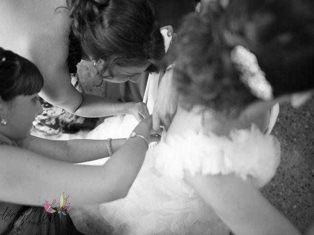 La boda de Toni y Marta en Onda, Castellón 46