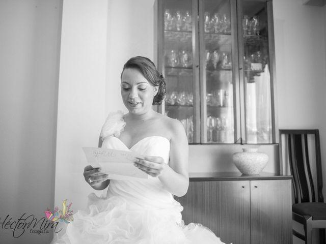 La boda de Toni y Marta en Onda, Castellón 49